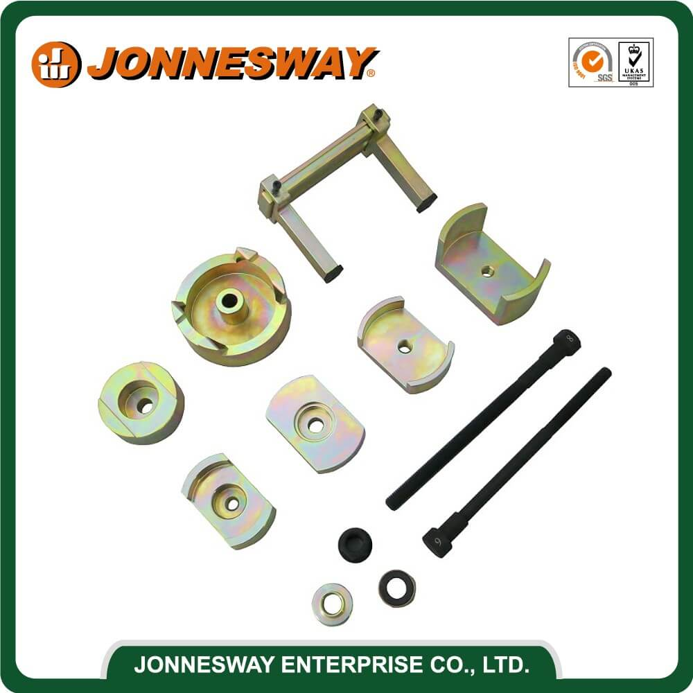 JONNESWAY SUB-FRAME BUSH INSTALLER AND REMOVER FOR MERCEDES-BENZ