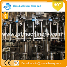 BGF 14-12-4 LATEST PRODUCTS MADE IN CHINA beer filling process factory
