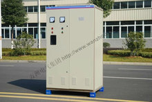 Switchgear /power capacitor bank