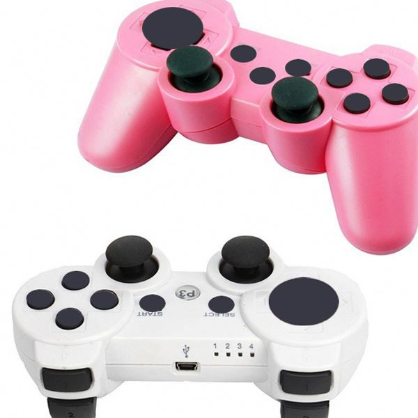 New For Sony Ps3 Wireless Controller Cheap