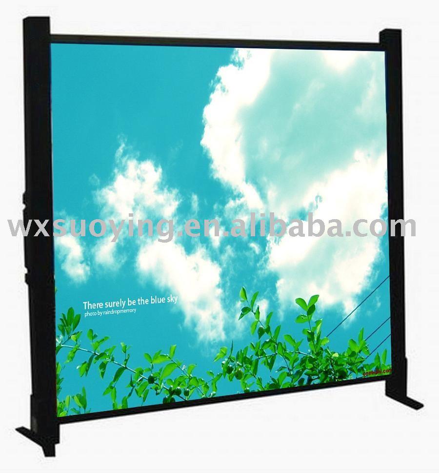 cran de projection de table tableau projecteur cran. Black Bedroom Furniture Sets. Home Design Ideas