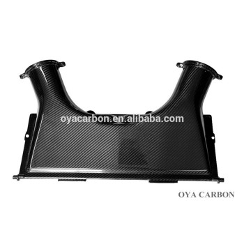 Carbon fiber Airbox for Ferrari 488 GTB