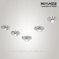 hot crystal chandelier bobeche