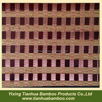 bamboo roll-up blinds/bamboo curtain/blinds