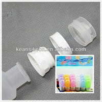 100ml Brand Containers/Wide Mouth Leakproof Car Perfume Bottles