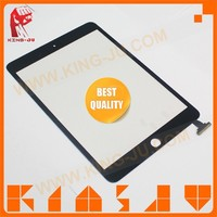 Tablet for iPad Mini 3 Touch Screen with IC Connector,Hot Selling Digitizer for iPad Mini 3
