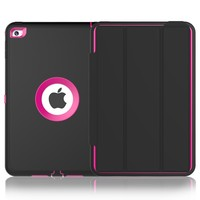 Shockproof Kid Proof Kids 7 Inch Tablet Silicone Case For iPad Mini 4