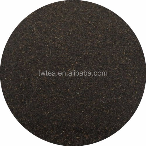 Cheap Chinese Black tea dust/powder/fannings