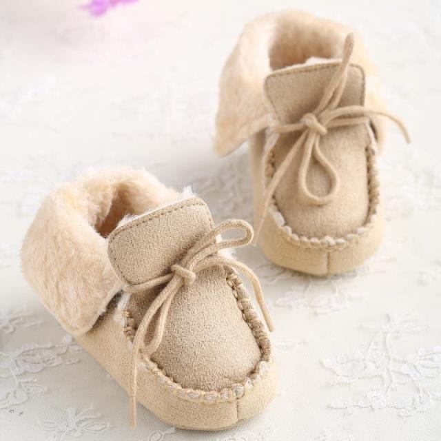 infant ugg moccasins