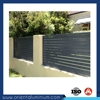 High quality factory price aluminium fence pool fence