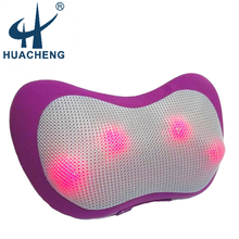 latest design 100% cotton pillow funny pillow massage cushion
