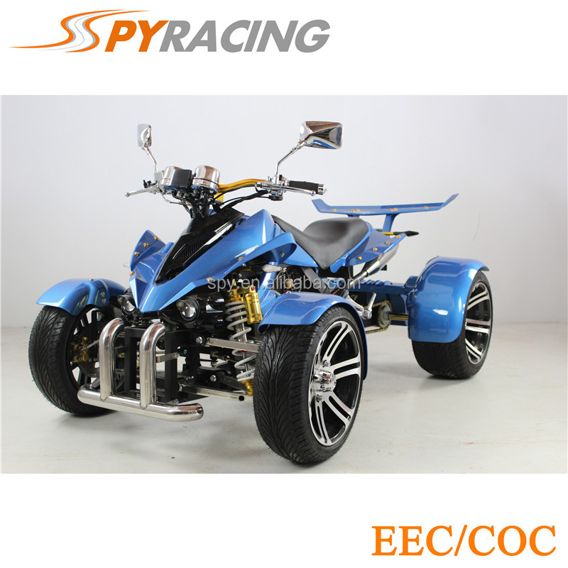 EEC SPY top sale 250cc atv for sale