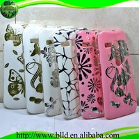 China wholesale Customized designTPU 3d case cover forros para celulares for Moto G2