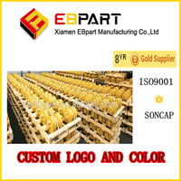 EBPART Track roller wheel undercarriage spare parts