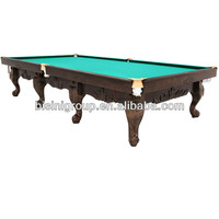 Heroic billiard pool table BG520122