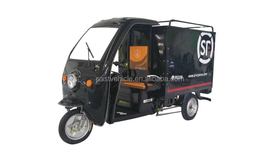 Southeast Cargo/Express/TukTuk Electrical Tricycle/E-rickshaw