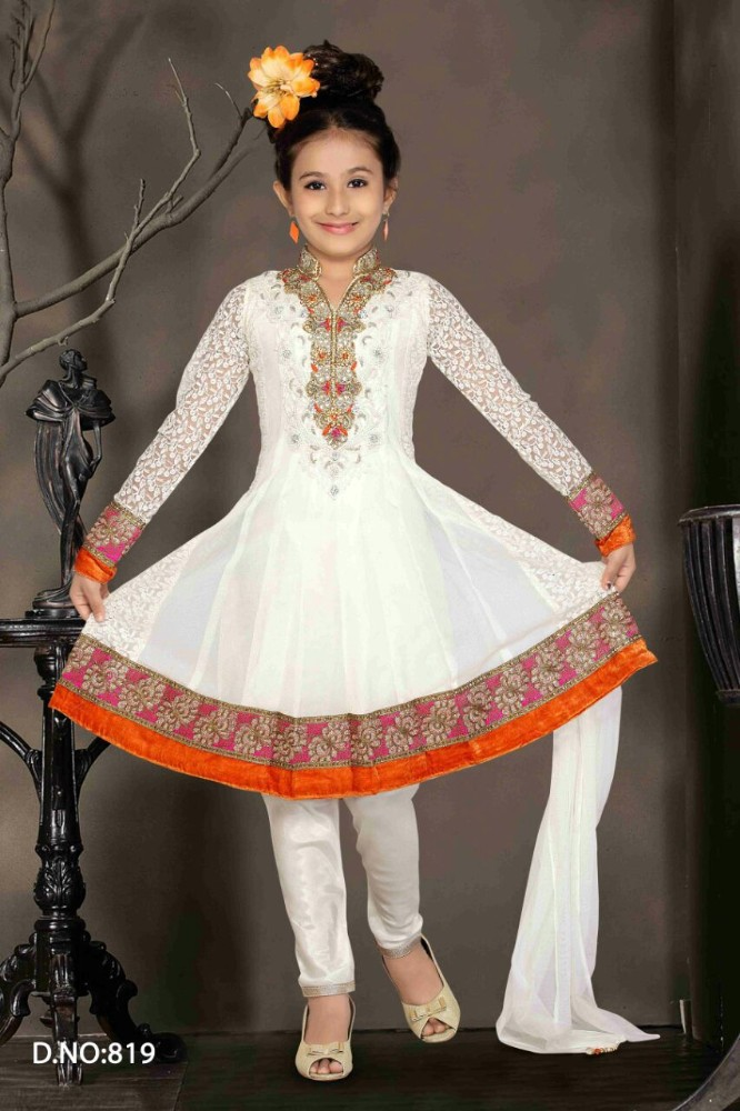 EID Special All New Kids Anarkali Designs