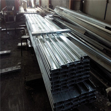 "C lipped purlin c channel 2x4 2x3 4""' x 2""' GI Purlins section Hot dip galvanized C Purlins"