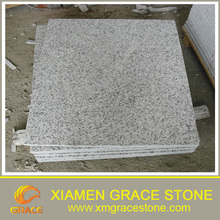 Grey G655 chinese granite cheap on sale flameed Brush outdoor tiles
