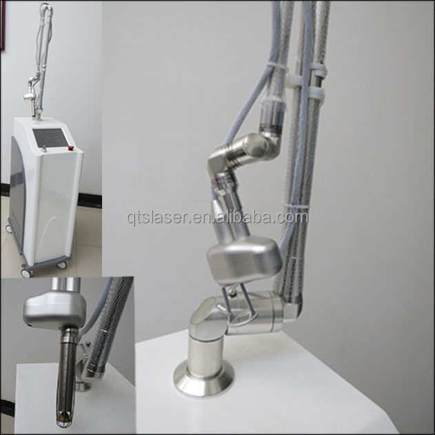 2014 china new innovative product co2 fractional laser for scar removal,wart removal vaginal tightening laser machine