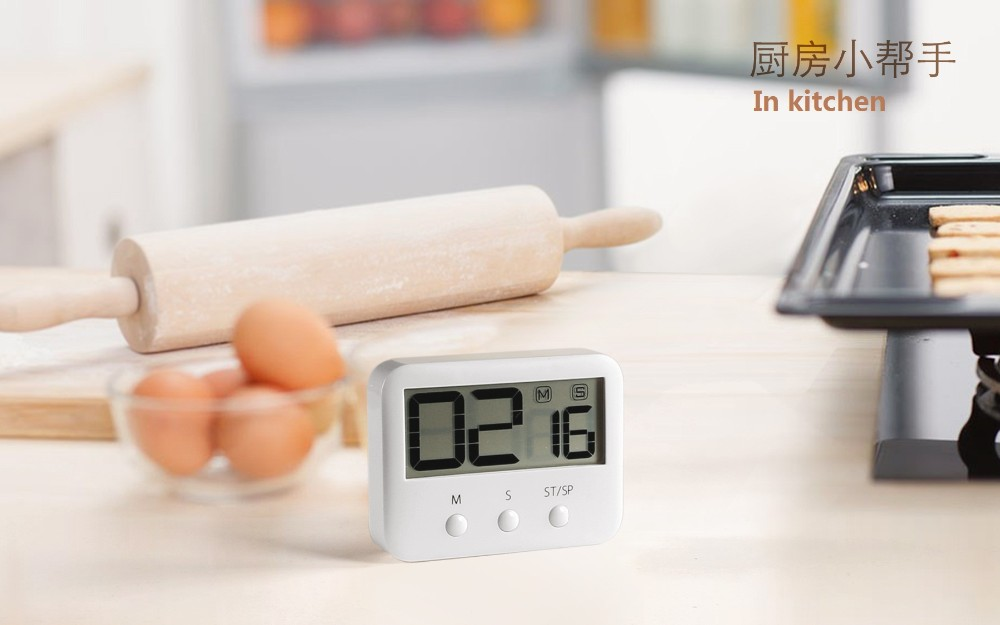 2016 YGH118 China factory digital timer count down clear electrical timer