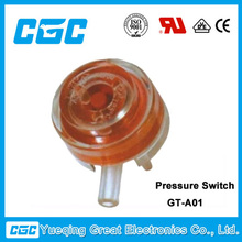 China 120 250V Pressure switch CGC pressure switch