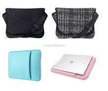 best selling new design promotional insulated fashionable waterproof neoprene laptop/computer bag