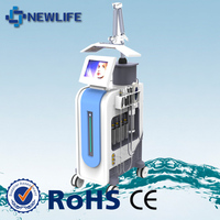 NL-SPA600 BEST! Water Diamond Dermabrasion Beauty Machine Aqua Dermabrasion Machine Manufacturer (CE)