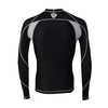 custom skin compression wear Rash Guard Custom Logo