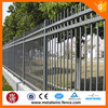 2016 shengxin alibaba metal backyard portable picket fence