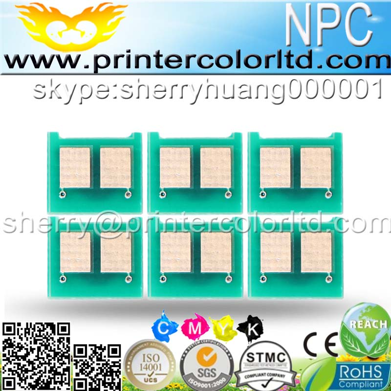 for HP Color LaserJet Enterprise M-880 Z Color LaserJet Flow M880 MFP 302 A new laser copier chips -lowest shipping