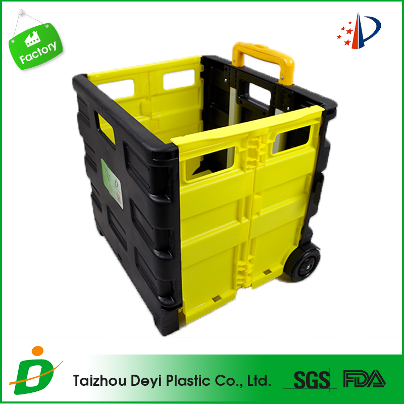 2017 New products factory low price Olympia Tool Portable Folding Shopping Cart