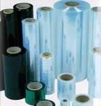 PVC Film And Colour Sheet