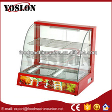 YELW-660R Confectionery Showcase