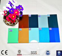 Hot sale high quality 3mm 5mm 6mm 7mm 8mm 9mm 10mm Doors 4 mm tinted float glass