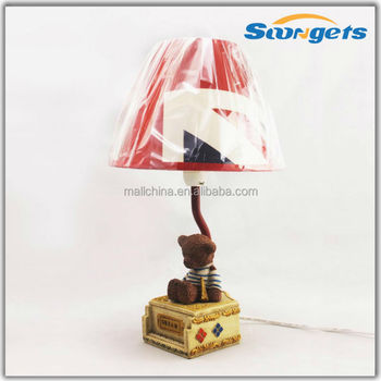 China Alibaba Incandescent Bulbs Beside Desk Lamp