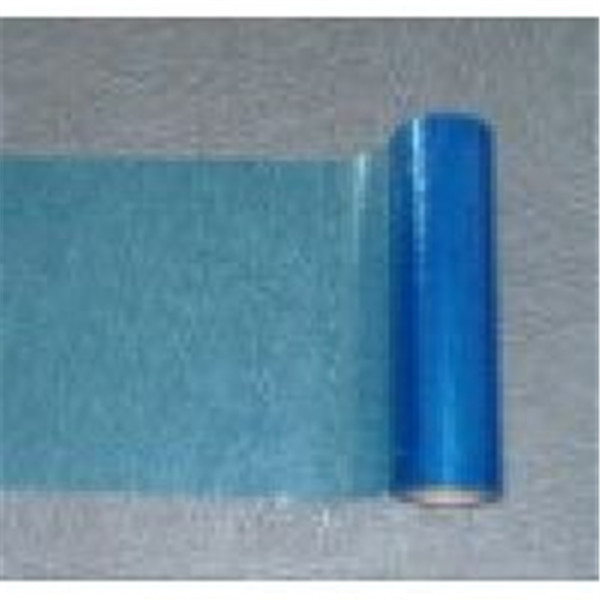 High quality pet hot sex blue film for packaging