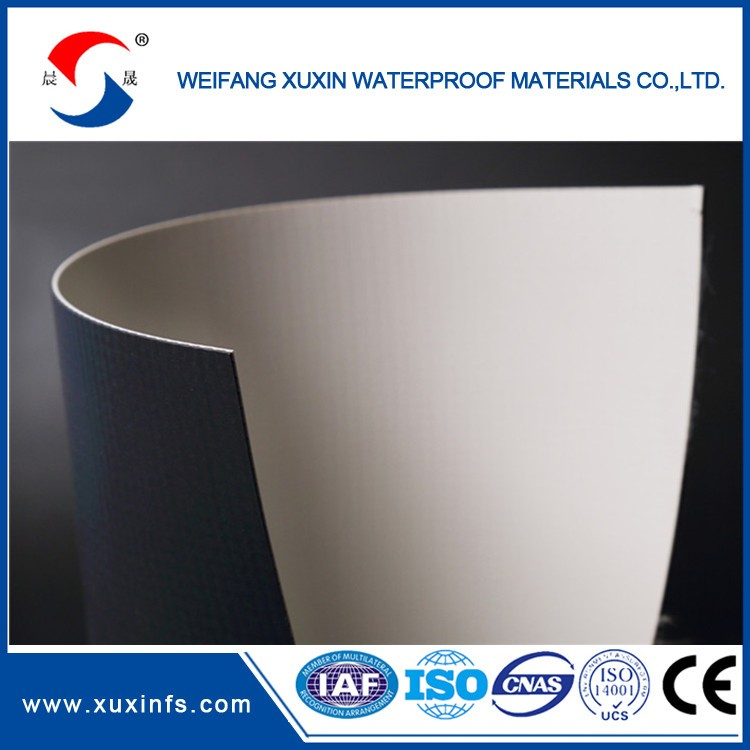 Cheap building materials pvc waterproofing membrane for Cheap house materials