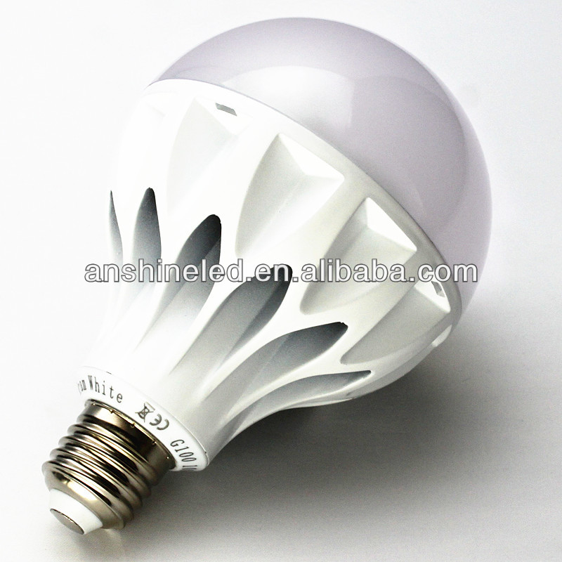 3w years warranty Led bulb good quality cheap led g100 bulb 19w usd 9.88 led golbe bulb