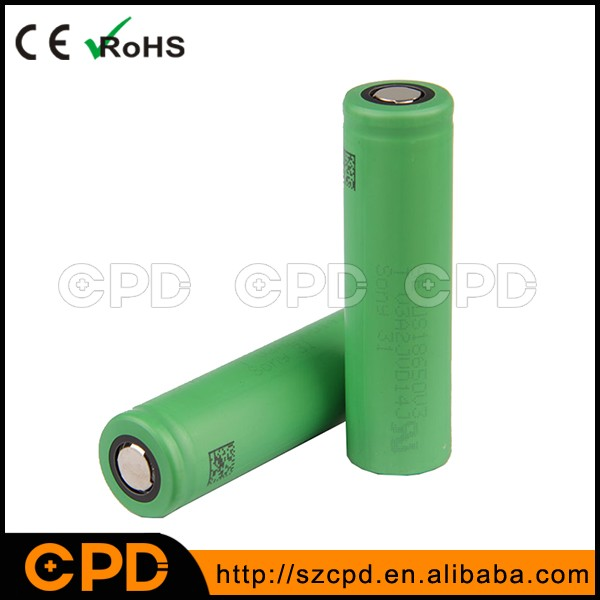 Original 2250mAh US18650V3 Rechargeable Li-ion Battery Cell for Sony 18650 V3 Battery