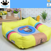 New arrival fine innovative pet products of dog bed