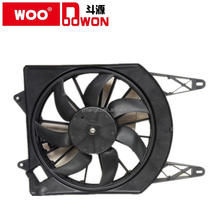 HIGH QUALITY RADIATOR FAN/CAR COOLING FAN FOR COBALT 1.4 11-/OEM:88026541 MADE IN CHINA