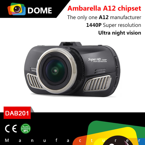 ambarella chipset car camcorder accident vehicle dashboard camera