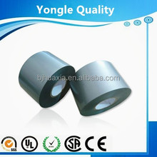yongle general premium grade PVC rubber base tape used on buried pipelines