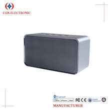 Mini Stereo sound Rechargeable stereoportable with mic mini enceinte bluetooth waterproof speaker for mobile phone/tablet pc