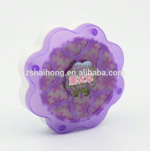 Fragrance lasting funny gel air freshener for air conditioners alibaba china