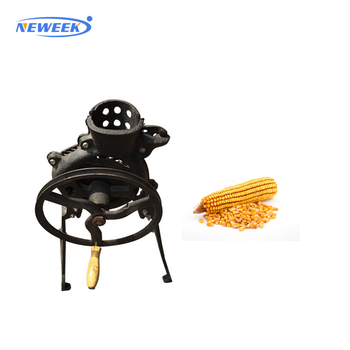 NEWEEK home use hand thresher corn maize sheller machine India