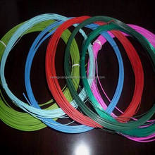 Superior quality PVC Coated Wire ----3.0mm diameter(Manufacturer)
