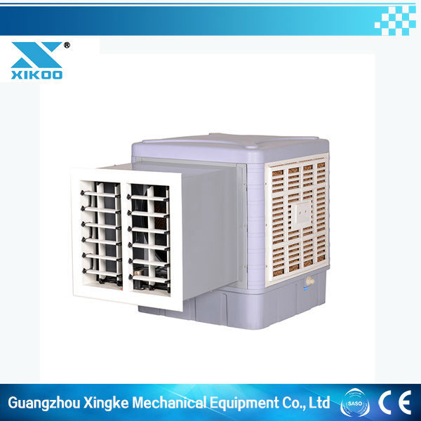 2015 latest chinese product water cooling systems truck roof air conditioner