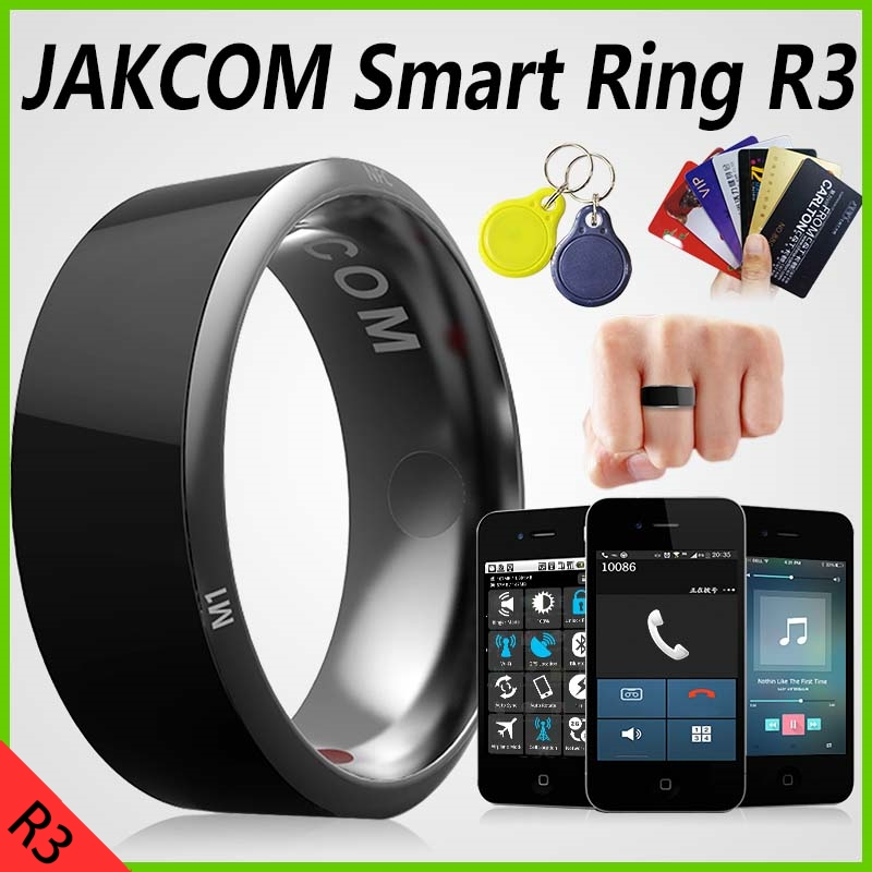 JAKCOM R3 Smart Ring Consumer Electronics Mobile Phone Accessories 2016 Trending Products Android Smart Watch Phones Smartwatch